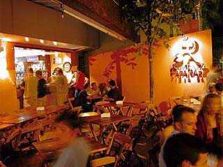 Paparazzi Pizza Bar/bares/fotos/paparazzi_f.jpg BaresSP