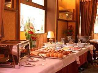 Restaurantes Franceses na Rua Haddock Lobo