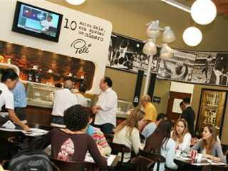 Pelé Arena Café & Futebol /bares/fotos/pele-arena_03.jpg BaresSP