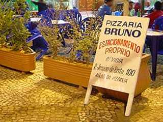 Pizzaria Bruno Largo da Matriz
