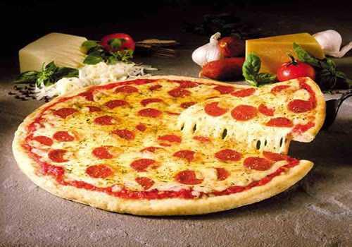 Pizzarias na Vila Mariana