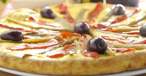 Pizzeria Cézanne - Mooca/bares/fotos/pizzeria2.jpg BaresSP