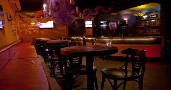 Poïson Bar e Balada