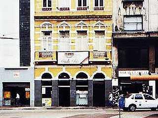 Ponto Chic - Paissandu/bares/fotos/pontochic_paissandu2.jpg BaresSP