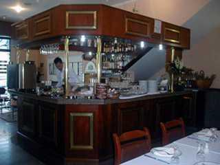 Restaurantes Portugueses na Zona Leste