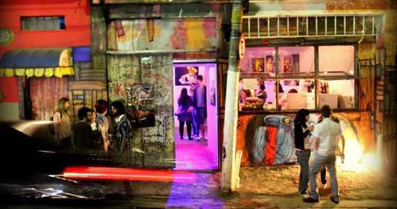 Puxadinho da Praça  BaresSP 570x300 imagem