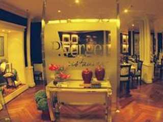 P. Verger - Hotel Sofitel/bares/fotos/pverger01.jpg BaresSP
