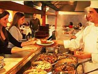 Restaurantes Italianos em Higienópolis