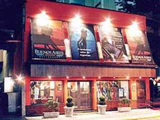 Restaurantes Argentinos no Itaim Bibi