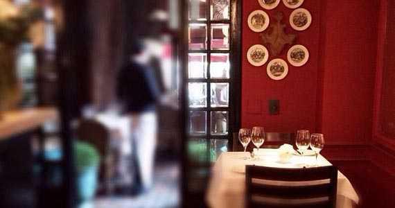 Restaurantes Franceses na Rua Bela Cintra