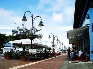 Praça de Eventos São Sebastião/bares/fotos/rua-da-praia.jpg BaresSP