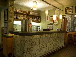 R�stico Bar e Grill BaresSP 570x300 imagem