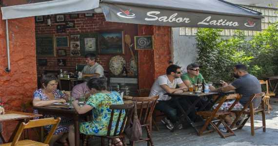 Restaurante Sabor Latino BaresSP 570x300 imagem