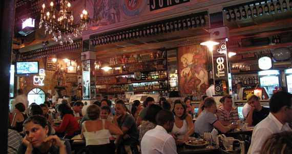 Bar Salve Jorge - Vila Madalena BaresSP 570x300 imagem
