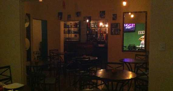 Sampa Jazz Bar