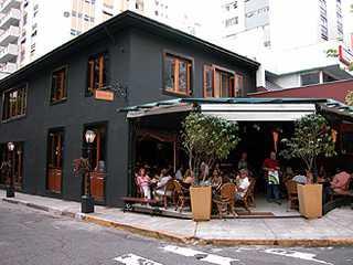 Cafeterias na Rua Oscar Freire