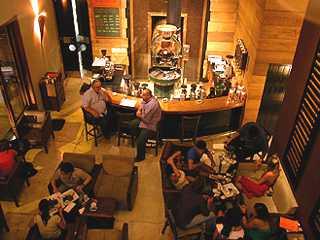Café Kopi Luwak é a grande novidade do Santo Grão Eventos BaresSP 570x300 imagem