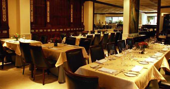 Restaurantes Italianos na Alameda Lorena