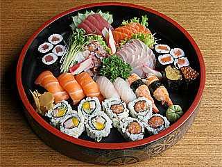 Restaurantes Japoneses na Alameda Lorena