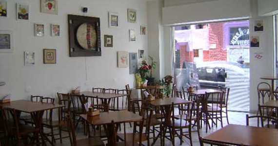 Do Sertão Bar e Restaurante
