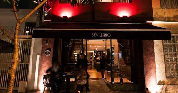 Sevillano Bistrô/bares/fotos/sevillanobistrofachada.jpg BaresSP