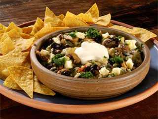 Restaurantes Mexicanos na Zona Sul