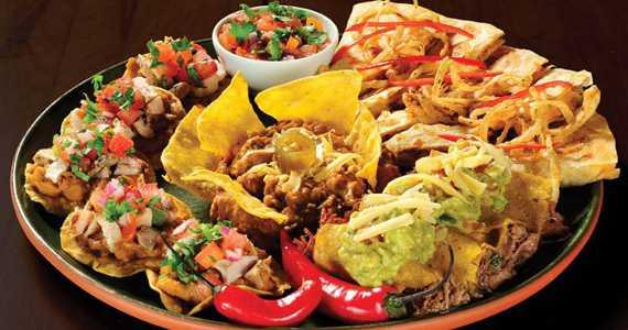 Restaurantes Mexicanos na Zona Norte