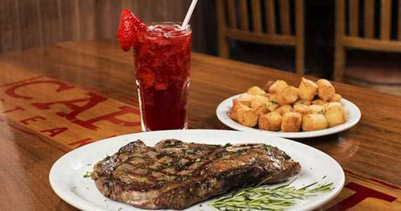 Capital Steak House - Grand plaza shopping