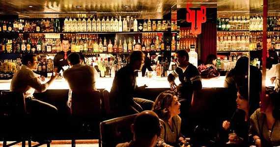 Harmonização entre drinks e petiscos inspirados nas cantinas italianas acontece no SubAstor  Eventos BaresSP 570x300 imagem