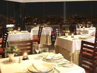 Restaurantes Italianos na República