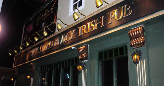 The Lord Black Irish Pub
