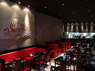 Restaurantes Japoneses no Campo Belo