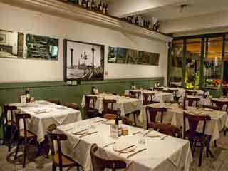 Trattoria do Pietro - Brooklin