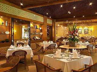 Restaurantes Italianos na Avenida Das Nações Unidas