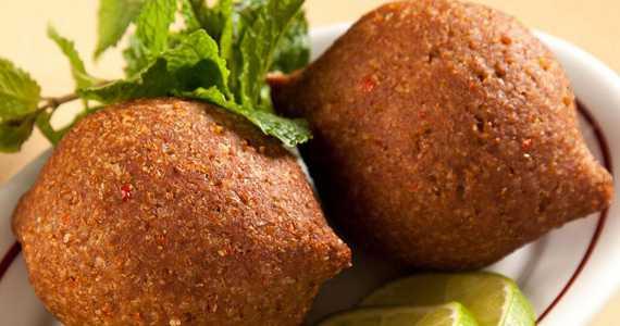 Restaurantes Árabes no Itaim Bibi