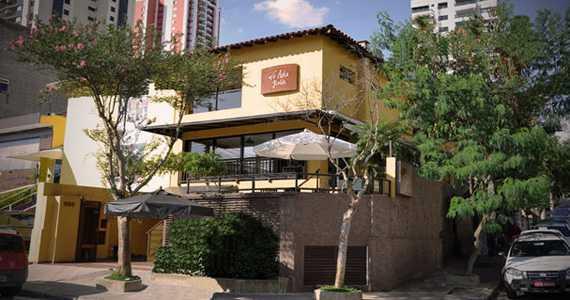 La Pasta Gialla - Vila Mascote/bares/fotos/vilamascote.jpg BaresSP