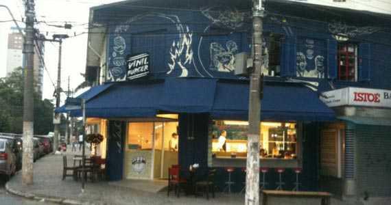 Vinil Burger /bares/fotos/vinilburger_fachada.jpg BaresSP