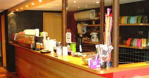 Restaurantes Japoneses na Rua Augusta