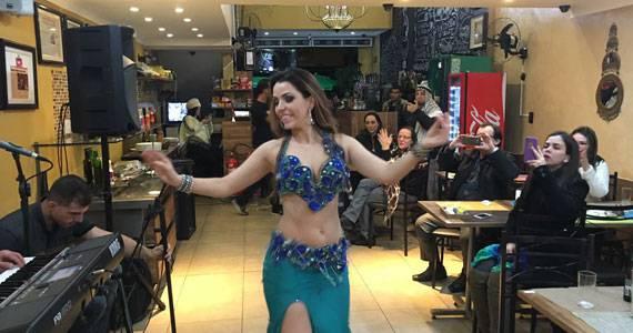 Restaurantes Árabes em Santana