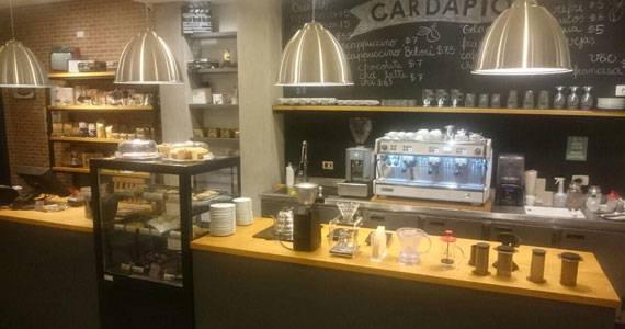 Aroeira Café