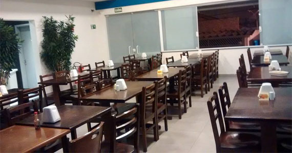 O Bar do Peixe