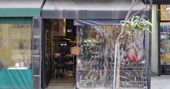 Ballaró Café