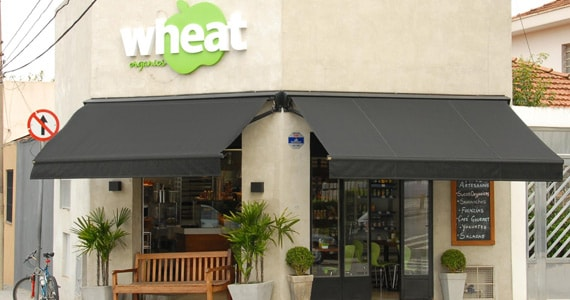 Biopadaria Wheat