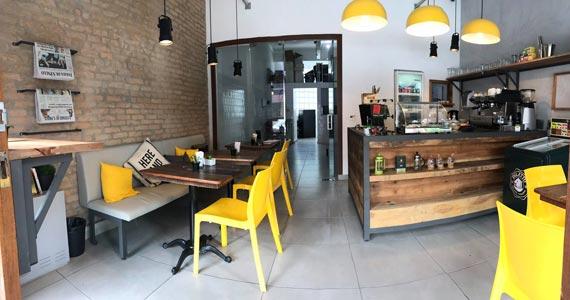 Café For Fun - Pinheiros