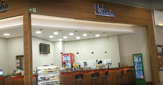 Café Moinho - Ricardo Jafet - Piso Superior