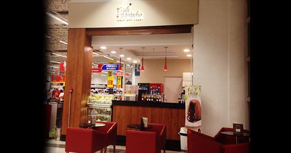 Café Moinho - Freguesia