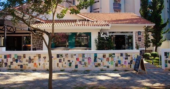 Café Arte e Letra