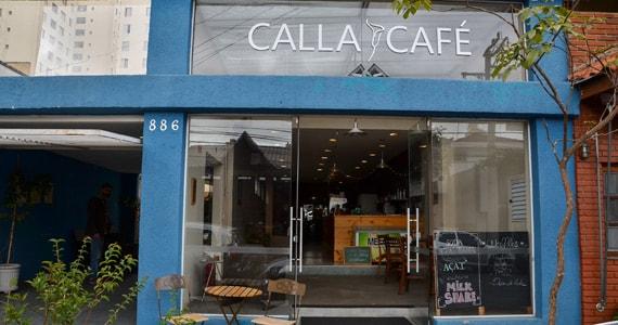 Calla Café