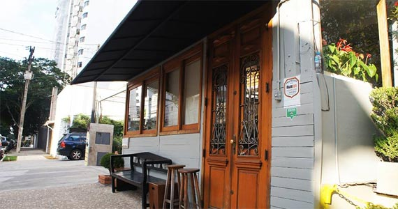 Restaurantes Árabes na Indianópolis