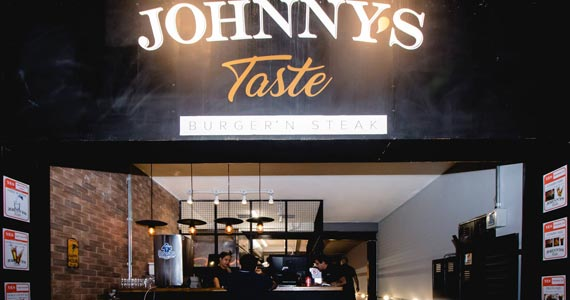 Johnny s Taste Burger N Steak